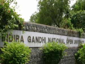 IGNOU MBA Admissions 2018 Open for Banking