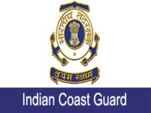 Indian Coast Guard Yantrik Admit Card Released