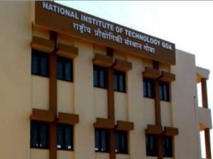 NIT Goa Recruitment for Professor Posts: Apply Now