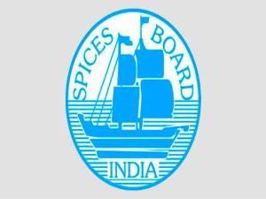 Spices Board Recruitment 2017