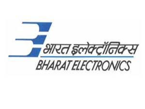 Bharat Electronics Limited Recruitment 2018