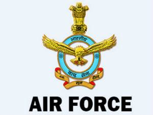 Airmen Recruitment In Indian Air Force