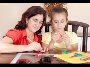How To Help Children Develop Organisation Skills