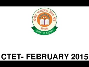 Cbse Ctet Time Table