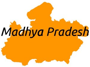 Madhya Pradesh Class 10 Exam Time Table