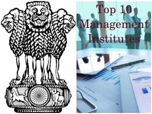 India Rankings 2016 Nirf Top 10 Management Institutions