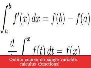Learn The Basics Calculus
