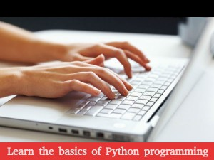 Learn The Fundamentals Programming On Coursera