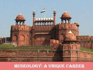 Museology Unique Career