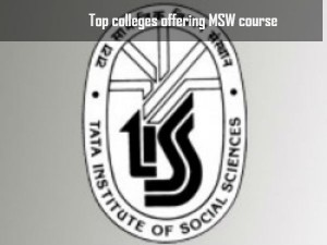 Top Colleges Offering Msw Course