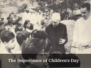 Children S Day Its Importance And Relevance