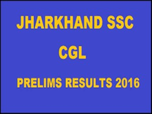 Jssc Cgsce Pt 2016 Results Announced