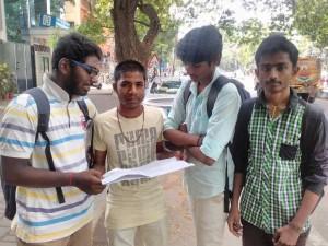 Karnataka Ii Puc Political Science Exam Paper Analysis