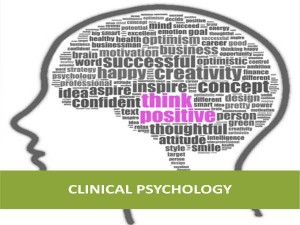 Online Course On Introduction To Clinical Psychology