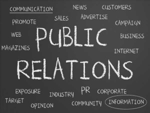 The Ten Rules Of Pr Insight