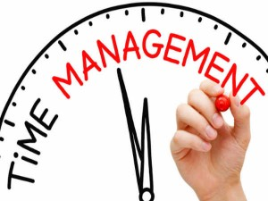 5 Tips Effective Time Management Study Goals