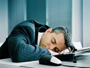 How Overcome Sleep At Workplace