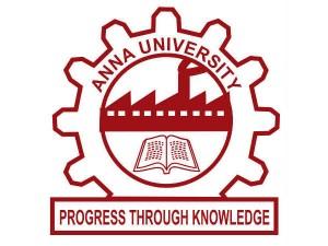 Tanata 2017 Apply Anna University B Arch Admissions Now