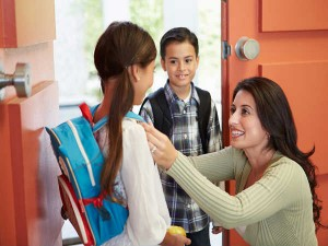 5 Parenting Tips Helping School Kids