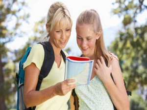 How Help Your Children During Admissions