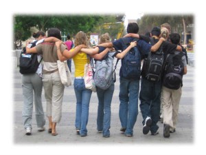 Happy Friendship Day How Make Friends At School College