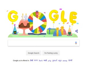 Google Turns 19 Know The History Behind The Journey