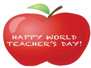 Happy World Teachers Day 6 Lessons Learn From Our Teachers