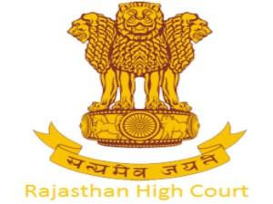 Rajasthan High Court Recruitment 2017 Apply Civil Judge Cad
