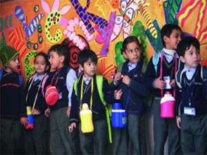 Delhi Nursery Admissions To Begin From December 27