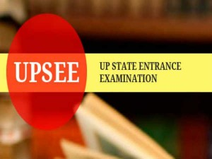 Uttar Pradesh State Entrance Exam Upsee Dates Announced