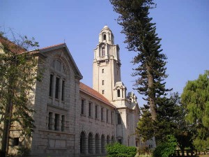 Top 10 Colleges India Maths 2018