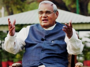 Atal Bihari Vajpayee Dedication To Language And Education