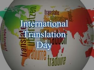 International Translation Day All About Career As Translator