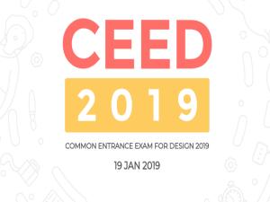 Ceed Exam 2019 Online Registration To Begin On October 9
