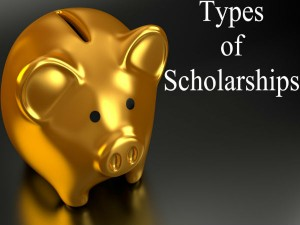 Types Of Scholarships You Should Know To Finance Your Education
