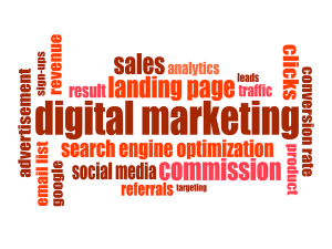 Free Online Digital Marketing Courses