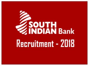 South Indian Bank Exam Pattern And Syllabus
