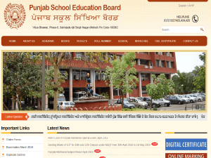 Pseb 10th Result 2019 What To Do After Punjab Board 10th Result 2019