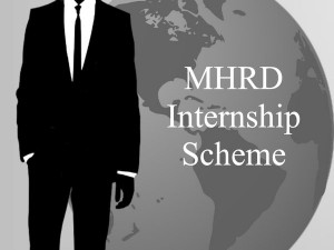 Mhrd Internship Scheme Eligibility Application Form And Other Details