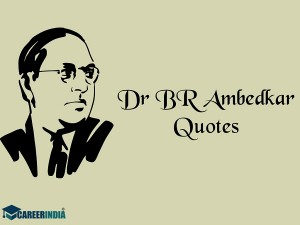 Ambedkar Quotes On Education For Students On Jayanti