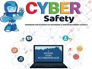 Cbse Cyber Safety Handbook For School Students