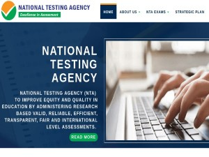 National Test Abhyaas App From Nta To Assist Jee Main And Neet Aspirants