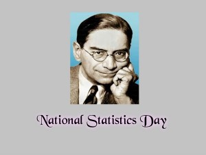 Why National Statistics Day In India Celebrated On June 29