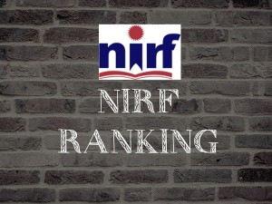 Nirf Ranking 2020 What Is Nirf Ranking Parameters And Methodology