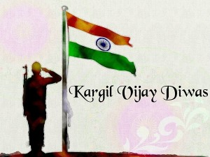 Kargil Vijay Diwas Quotes In English For Students On July 26