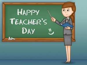 World Teachers Day Why We Celebrate International Teachers Day On October 5