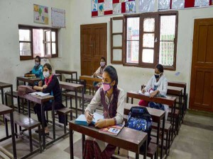 Karnataka Decision On Exams For Class 1 To 9 To Be Taken In Two Days