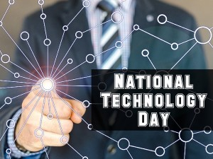 National Technology Day Why Is National Technology Day Celebrated On May 11th