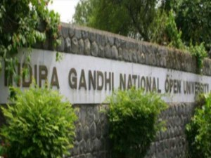 Ignou Introduces Pg Diploma In Development Communication