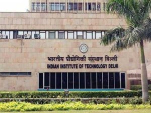 Iit Delhi Introduces New Postgraduate Programme Master Of Public Policy